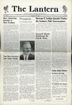 The Lantern (September 20, 1962)