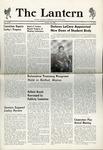 The Lantern (October 18, 1962)