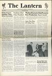 The Lantern (December 13,1962)