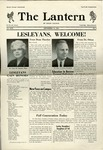 The Lantern (September 14, 1960)