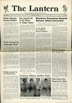 The Lantern (January 17, 1963)