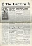 The Lantern (February 21, 1963)