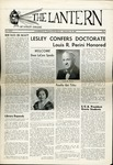 The Lantern (September 12, 1963)