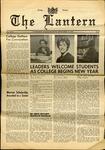 The Lantern (September 24, 1964)