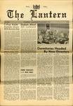 The Lantern (October 8, 1964)