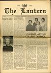 The Lantern (October 29, 1964)
