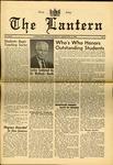 The Lantern (January 11, 1965)