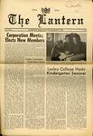 The Lantern (November 17, 1965)