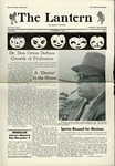 The Lantern (October 26, 1960)