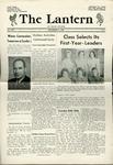 The Lantern (December 14, 1960)