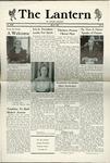The Lantern (May 6, 1961)