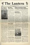 The Lantern (October 11, 1961)