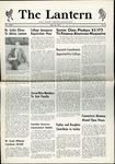 The Lantern (May 22, 1962)