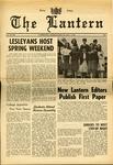 The Lantern (May 7, 1966)