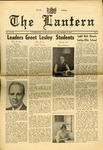 The Lantern (September 29, 1966)