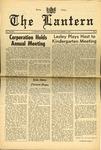 The Lantern (November 8, 1966)