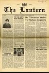 The Lantern (November 21, 1966)