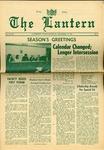 The Lantern (December 19, 1966)