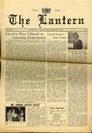 The Lantern (February 09, 1967)