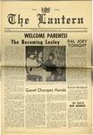 The Lantern (May 6, 1967)