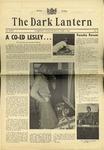 The Lantern (April 1, 1967)