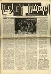 The Lantern (December 1, 1967)