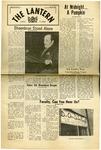 The Lantern (May 20, 1969)