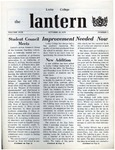 The Lantern (October 29, 1970)