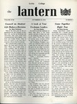The Lantern (November 13, 1970)