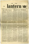 The Lantern (November 24, 1970)