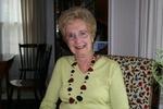 Shirley Sargent Forsman '41