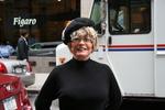 Carol Anne Levine Pozefsky '56 by Alyssa Pacy and Randy Stabile