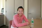 Virginia Chau '08, Interview 2, Part 1