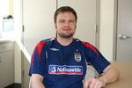 Mark Montgomery, '08