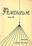Pendulum (1960) by Pendulum Staff