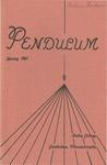 Pendulum (1961) by Pendulum Staff