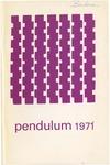 Pendulum (1971) by Pendulum Staff