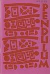 Pendulum (1975) by Pendulum Staff
