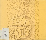 Pendulum (1982) by Pendulum Staff
