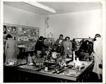 Creative Art Presentation, ca. 1940s - 50s