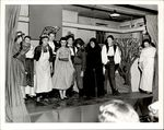 Theater Production, ca. 1940s - 50s
