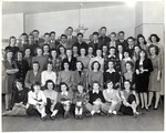 Group Portrait of Students by School of Practical Art