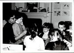 Children Reading, Student Teaching ca. early 1960s