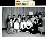 Choral Arts, Student Groups ca. 1963