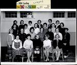 Glee Club, Student Groups ca. 1963