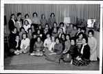 Lesley Service Organization, Student Groups ca. 1963