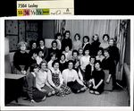Newman Club, Student Groups ca. 1963