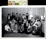 Student Christian Association, Student Groups ca. 1963