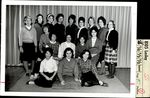 Student Government Council, Student Groups, ca. 1964