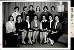 Student Christian Association, Student Groups, ca.1964
